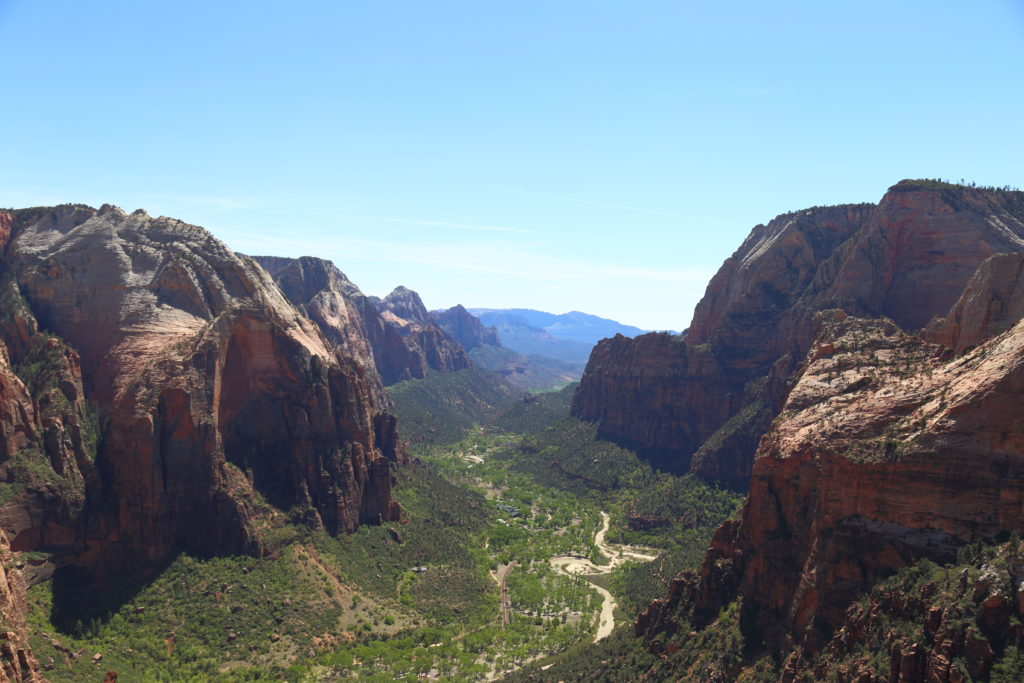5 Tips For Hiking Angel's Landing