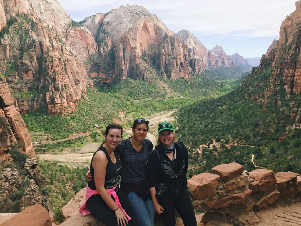 Angels Landing Hiking Tips