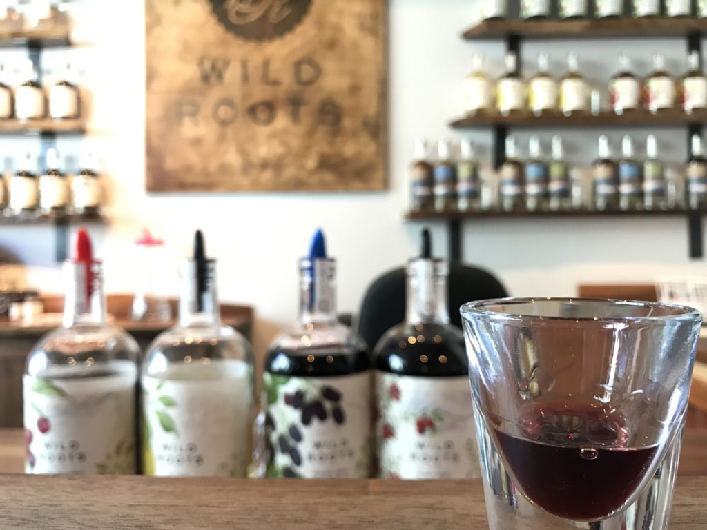 Why You Need to Visit Portland's Distillery Row