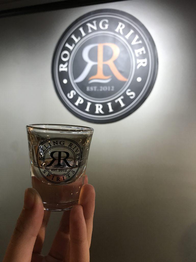 Visit Distillery Row Portland Oregon